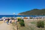Rally turistico del club Mehari in Sardegna