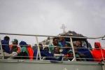 Migranti, 57 tunisini soccorsi a largo di Pantelleria: arrivati a Trapani