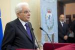 Mattarella, legge Basaglia motivo d'orgoglio per Italia