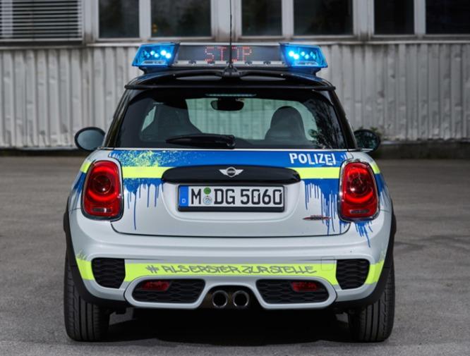 Sale spread Italia-Germania, ma per mezzi pompieri e polizia ...