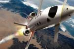 Rappresentazione artistica di uno spazioplano (fonte: EADS)