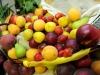 Eurostat, lItalia secondo paese Ue per superfici a frutteto