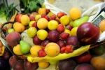 Creata la 'superfrutta' arricchita dai raggi ultravioletti