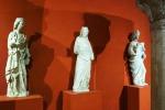 Palazzo Ducale, tornano statue balcone