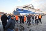 Lavoratori marittimi, Ue bacchetta l'Italia su nuove norme