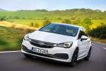 Opel, debutta su Astra diesel 1.6 omologato Euro 6d-TEMP