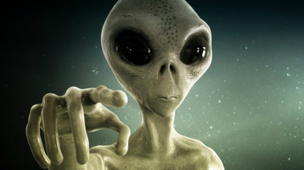 astronauta nasa alieni, gli alieni esistono, luna, Jessica Meir, Sicilia, Mondo