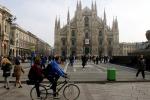 La 1000 Miglia torna a Milano, per la prima volta in Duomo