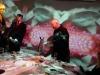 Un caleidoscopio di immagini svela vino, cinema, moda Italia