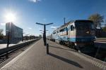 Interrail: online portale Ue per biglietti gratis a 18enni - fonte: EC