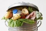 Dai menu personalizzati al riciclo,come non sprecare il cibo