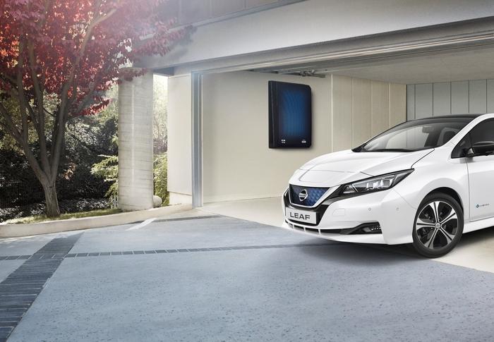 Nissan lancia programma per ridurre consumi casa del 66 - Programma per ristrutturare casa ...