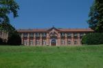 Mandria, a Reggia Venaria Borgo Castello