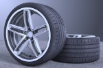 Michelin Acorus, le buche nell'asfalto non fanno più paura