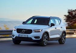 Successo XC40, Volvo incrementa la produzione