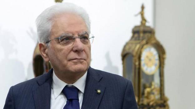 legittima difesa, presidente della Repubblica, Sergio Mattarella, Sicilia, Politica