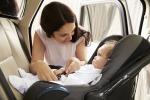 Auto, in arrivo seggiolini per bimbi 'anti distrazioni'