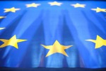 Bandiera Ue Flag EU