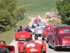 Barchetta Mille Miglia e Alfa Zagato a Poltu Quatu Classic