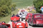 Mille Miglia, tappa in autodromo Monza