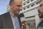 Letta, Ue ha davanti 18 mesi di terremoto politico