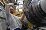Ue-19: produzione industriale torna a salire a marzo, +0,5%