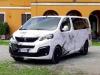 Peugeot, tecnologia e 4 ruote motrici per Traveller Dangel