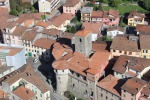 Un'immagine di Castelnuovo Garfagnana