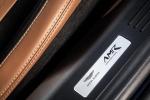 La nuova Aston Martin DB 11 AMR ha un V12 potenziato a 630 Cv e tocca i 335 km/h