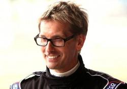 Il nuovo Chief Test Driver di McLaren, l'ex pilota Kenny Brack