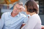 Liti col partner peggiorano malattie croniche come diabete o artrite