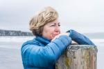 Disturbi depressivi 'consumano' la memoria nell'anziano