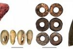 Alcuni utensili rinvenuti in una caverna del Kenya testimoniano l'alba della tecnologia circa 67.000 anni fa (fonte Mohammad Shoaee)