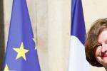 Il ministro francese agli Affari Europei, Nathalie Loiseau