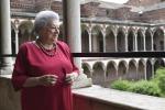 Livia Pomodoro, titolare della Cattedra Unesco in Diritto al Cibo