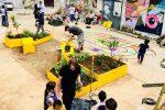 Vicolo diventa orto urbano: si inaugura a Palermo Gallo Garden