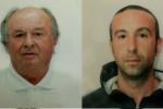 Cimitero degli orrori a San Martino delle Scale, i nomi e le foto degli arrestati