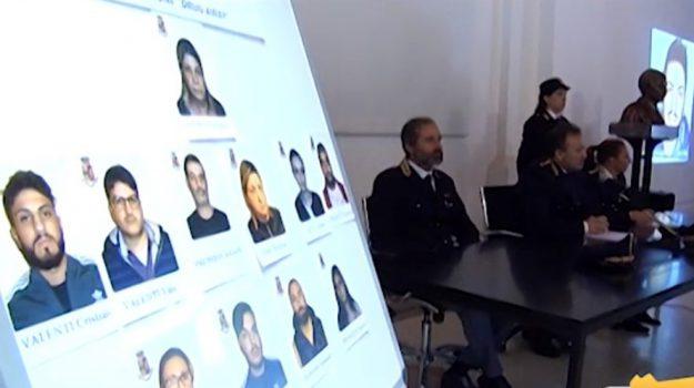 Spaccio di droga a Palermo, scatta il blitz: 11 persone arrestate