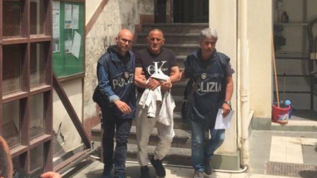 omicidio, Alfonso Vela, Dino Salvato, Palermo, Cronaca