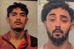 Distruggono un bar e minacciano il titolare per avere degli alcolici, due arresti a Pozzallo