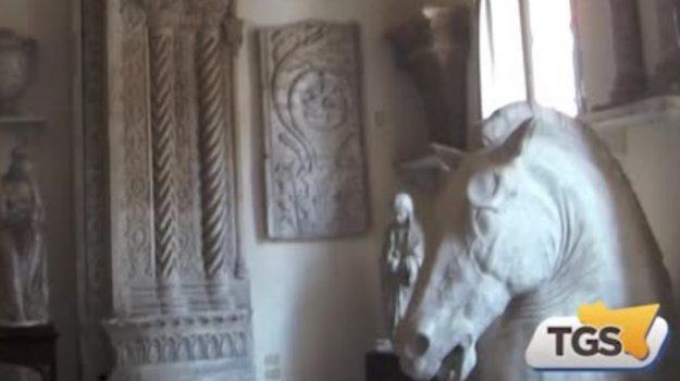 Arte, palazzo Fernandez a Palermo diventa spazio espositivo