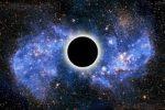 Spazio, scoperto un enorme buco nero che divora la materia a ritmi elevatissimi