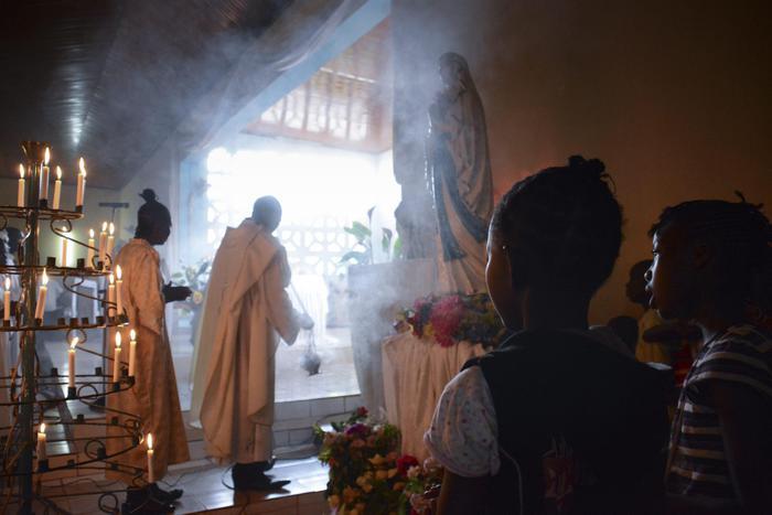Centrafrica: 16 morti per violenze religiose. Ucciso anche un prete
