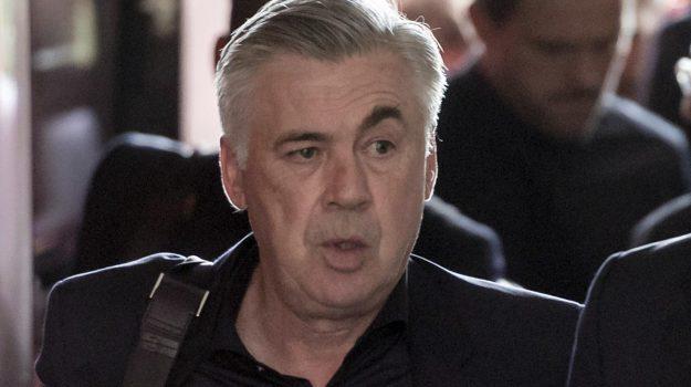 SERIE A, Carlo Ancelotti, Sicilia, Calcio