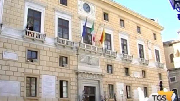 tesoretto comune palermo, Palermo, Economia