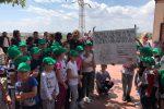 """A Catania quarta edizione di """"Capaci di Crescere"""", 350 studenti per dire no alle mafie"""