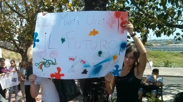 capaci di crescere catania, strage di capaci, Catania, Cronaca