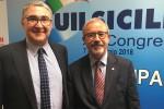 Uil Sicilia, Claudio Barone confermato segretario generale