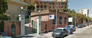 La clinica Cappellani