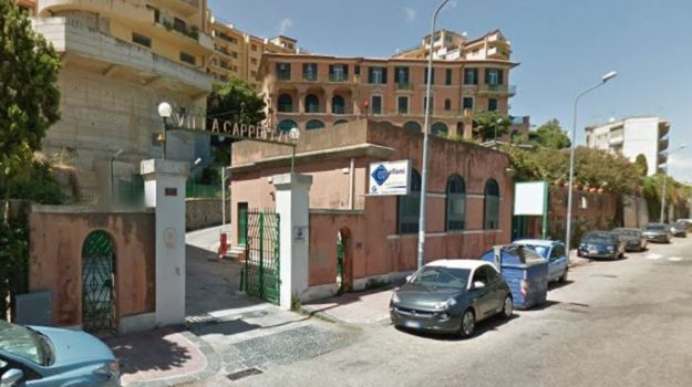 sequestro clinica cappellani, Messina, Cronaca